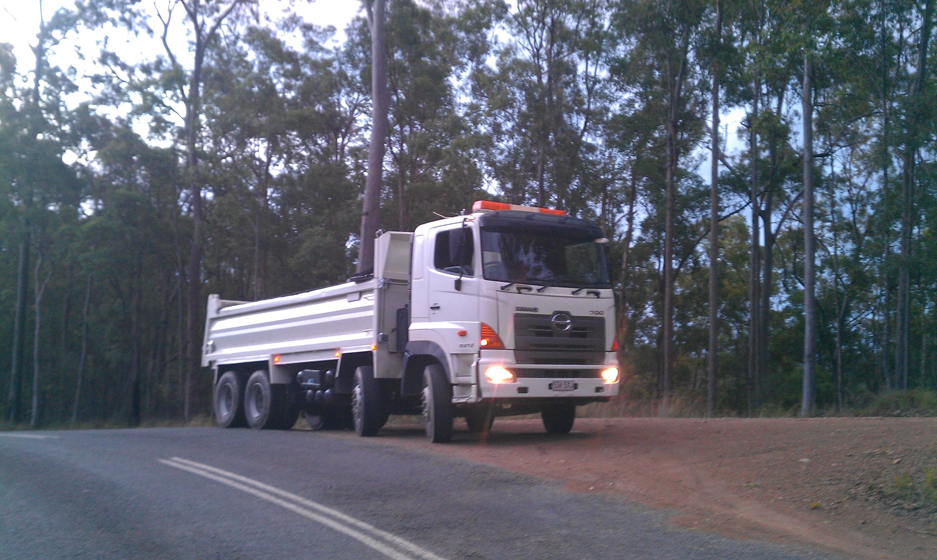 Truck & Plant 2