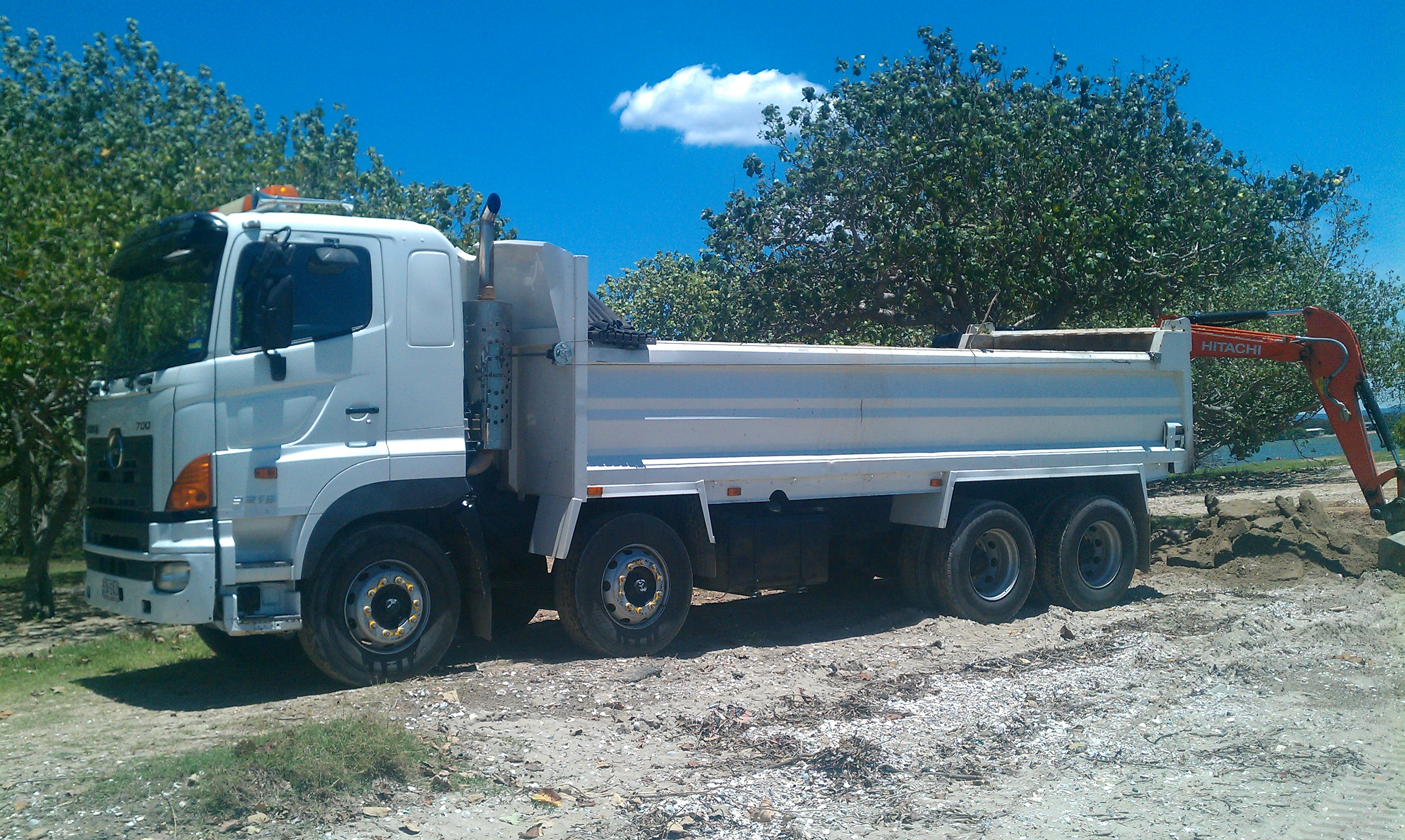 Truck & Plant 7