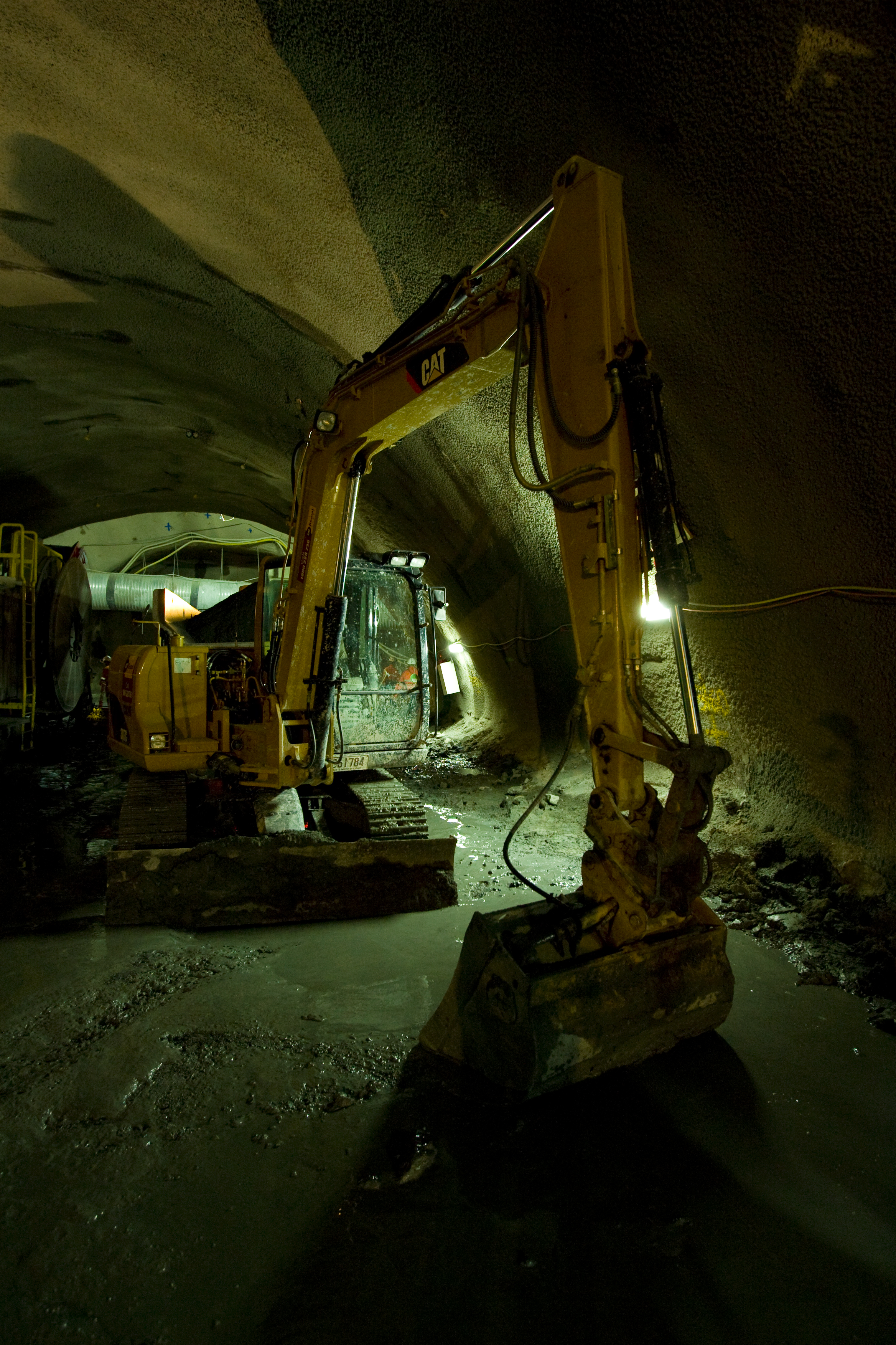 Tunneling & Shaft  2